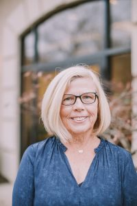 Kathy S. Craft : Office Manager