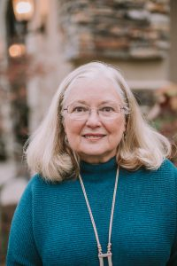 Martha Dilworth McMurry